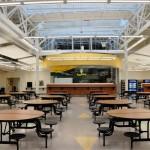 Westerra Cafeteria