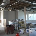 Main Floor Reception Sept 29, 2012
