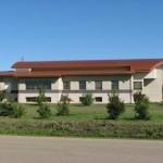 Samson Admin Building 2