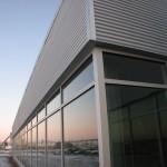 Acheson Industrial Building