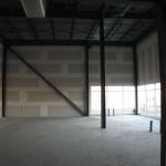 Acheson Inside Building
