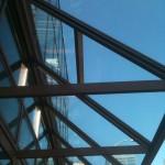 Citadel Glazing Replacement #2