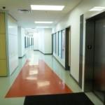 Fire Hall #5 Elevators