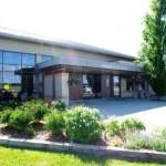 Parkland County Centre