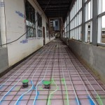 Oct 2012 Ecole St Thomas Interior 02
