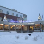 Fort Saskatchewan City Centre and Library