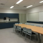 RCMP Lloyd meeting room