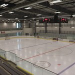 Peace River Ice Rink